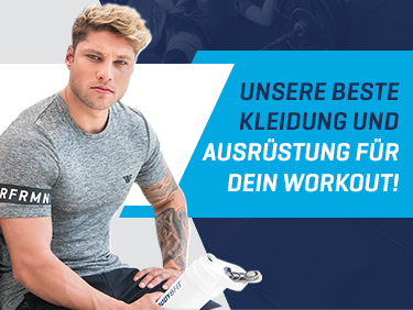 on sale 55f96 b7241 Kleidung und Accessoires | Body&Fit Germany