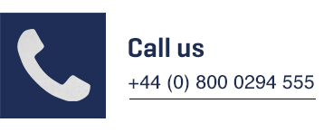 Call us with any support question you might have.