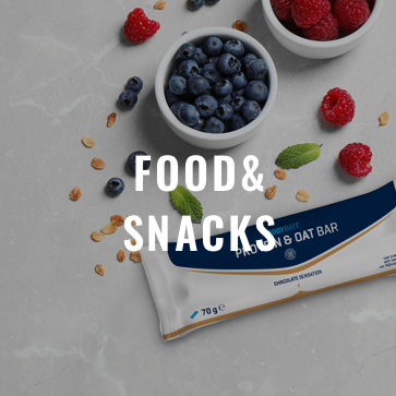 Food & snacks - Body & Fit