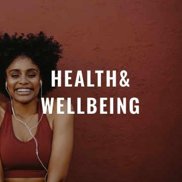 Health & Wellbeing - Body & Fit