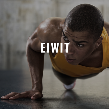 Eiwitten - Body & Fit